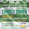 19th Annual Charity Dinner