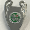 "50th Anniversary ""Big Cup"" Badge"