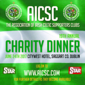 AICSC Charity Dinner