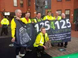 1254125 Ballymote to Celtic Park Cycle