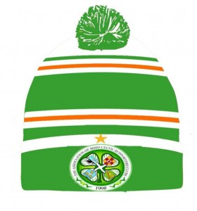 AICSC Woolly Hat.